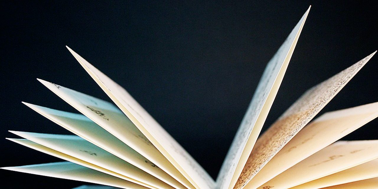 6 Young Adult Books That Are Worth Reading