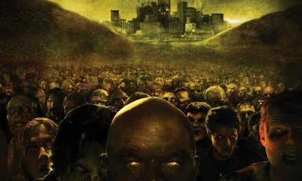 8 Best Books About The Impending Zombie Apocolypse