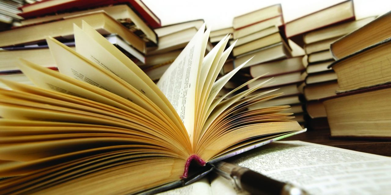 10 Books That Will Broaden Your Life Perspective