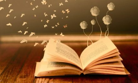 8 Books That Will Leave You Feeling Amazing And On Top Of The World