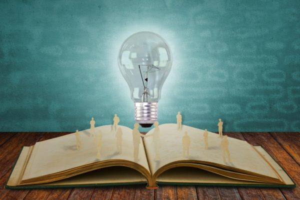 Books That Will Enrich Your Vocabulary And Train Your Thinking Mind