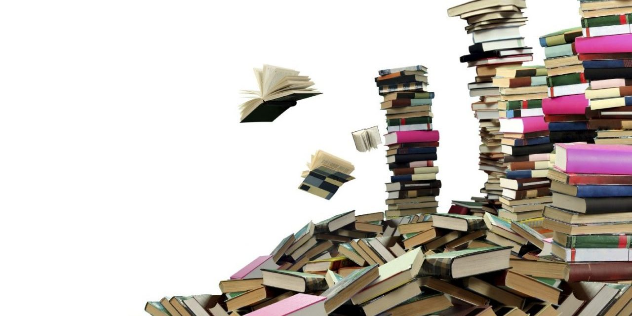 Good Books To Read in 2015: 12 Must Read Books