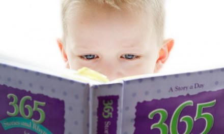 Why Read That Book?  5 Reasons to Read.