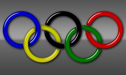 Great Olympics Books to Read