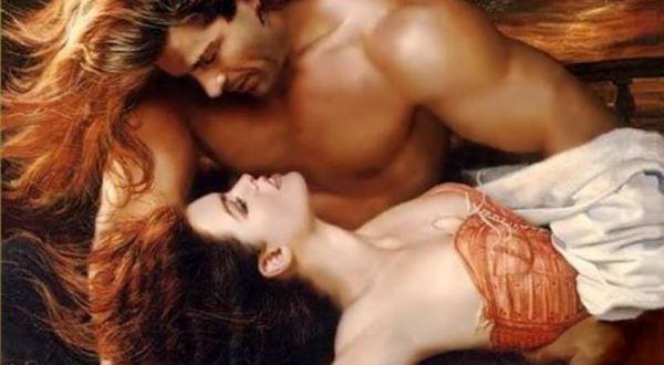Romances and Erotic Novels