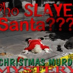 Christmas Mystery Books 2016