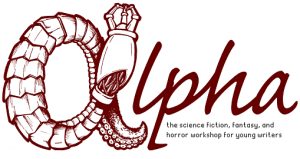 Alpha Young Writers Workshop