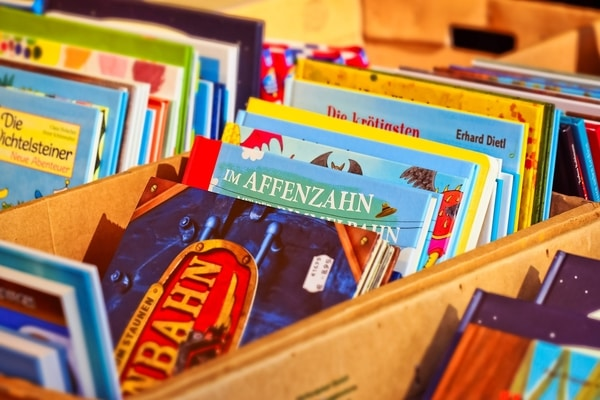 10 Best Childrens Books For Book Week 2020   Why To Read