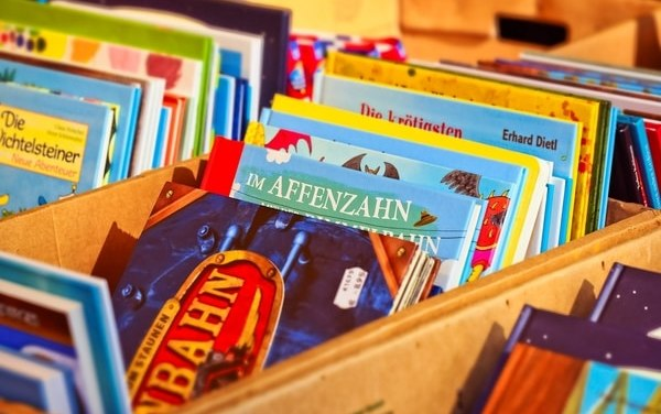 10 Best Childrens Books For Book Week 2020