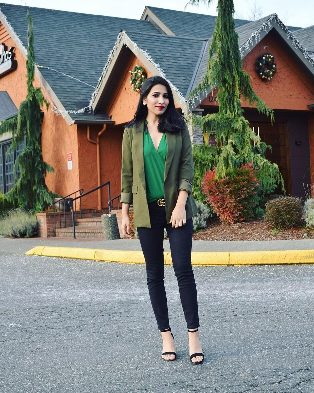 https://www.lookbookstore.co/products/army-green-lapel-side-pocket-slim-blazer