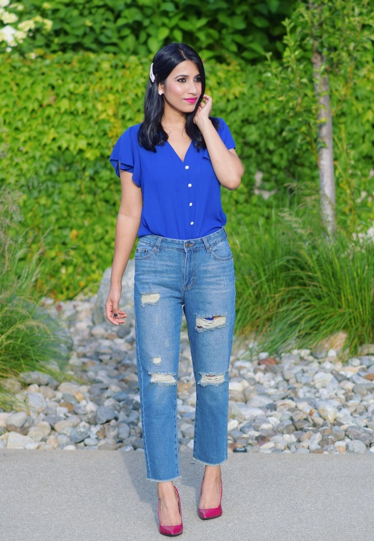 June Fashion Picks From Femme Luxe|WhyToStop