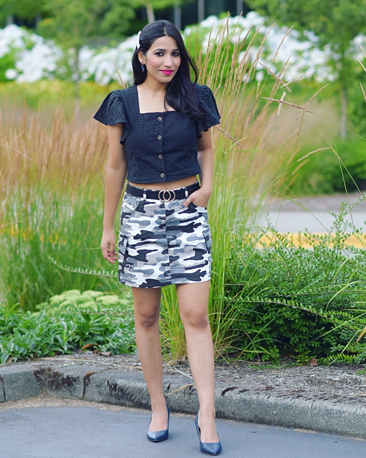 https://femmeluxefinery.com/products/grey-camo-cargo-pockets-skirt-tiana