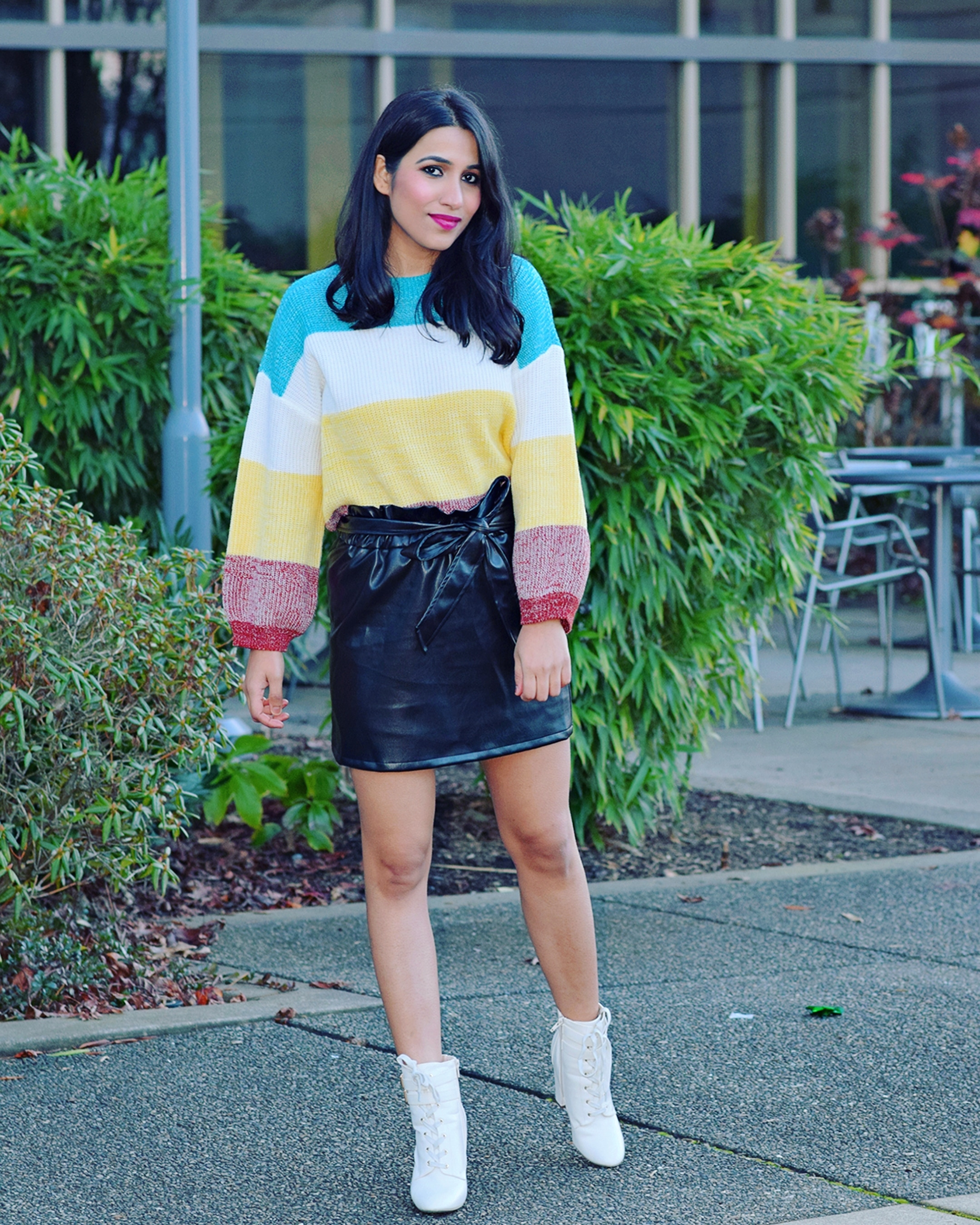 Winter Outfit Ideas That Are Chic And Feminine|SHEIN