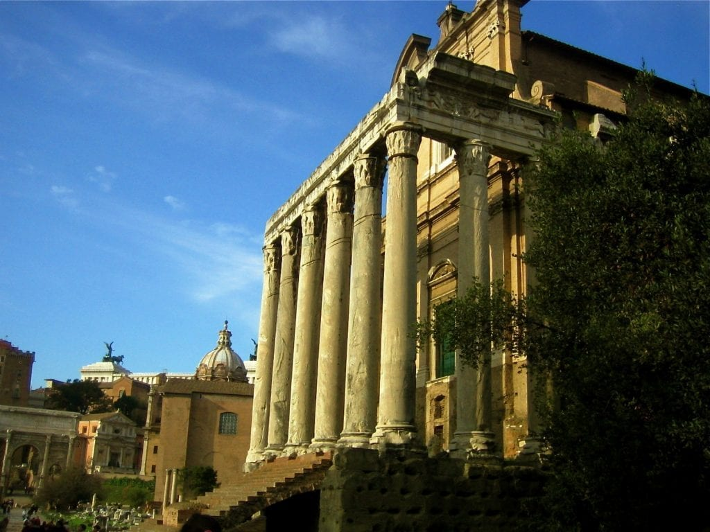 Explore the Forum - Free Things to Do in Rome