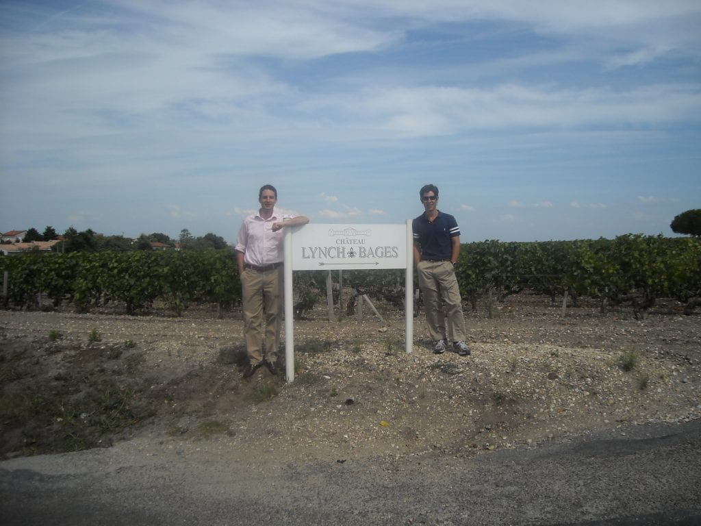 Learn French in France: Jason's Decision to Learn French in Bordeaux