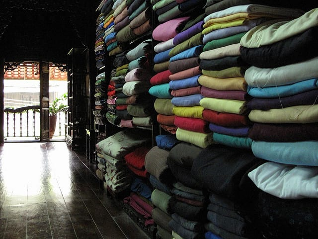 Hoi An Tailors shop, Vietnam by twenty_questions, on Flickr