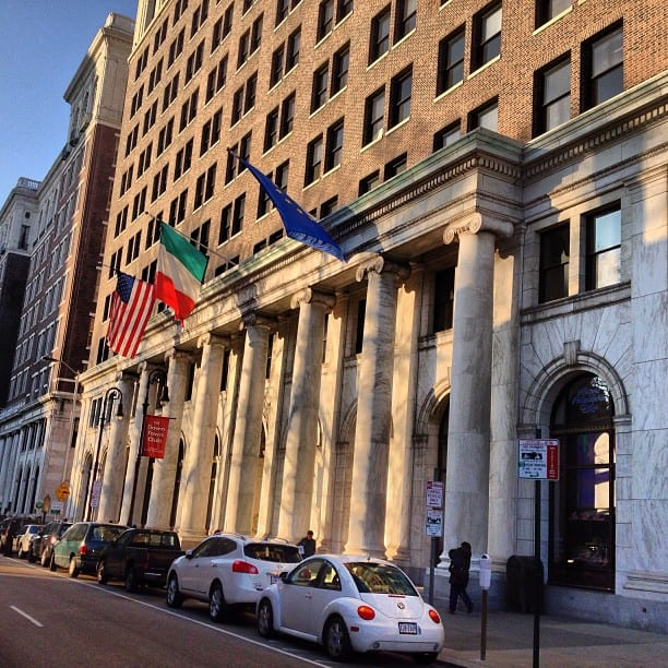 Philadelphia Italian Consulate - The Arduous Process of Applying for Italian Citizenship