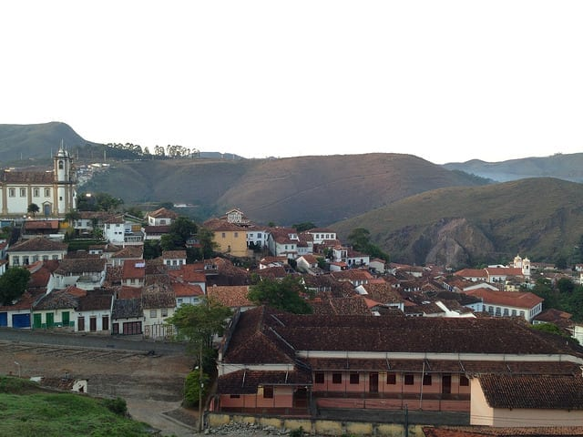 The Quaint City of Ouro Preto in Brazil - Carnaval in Brazil