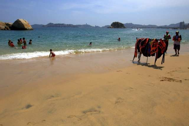 Safety Tips for Travel to Acapulco