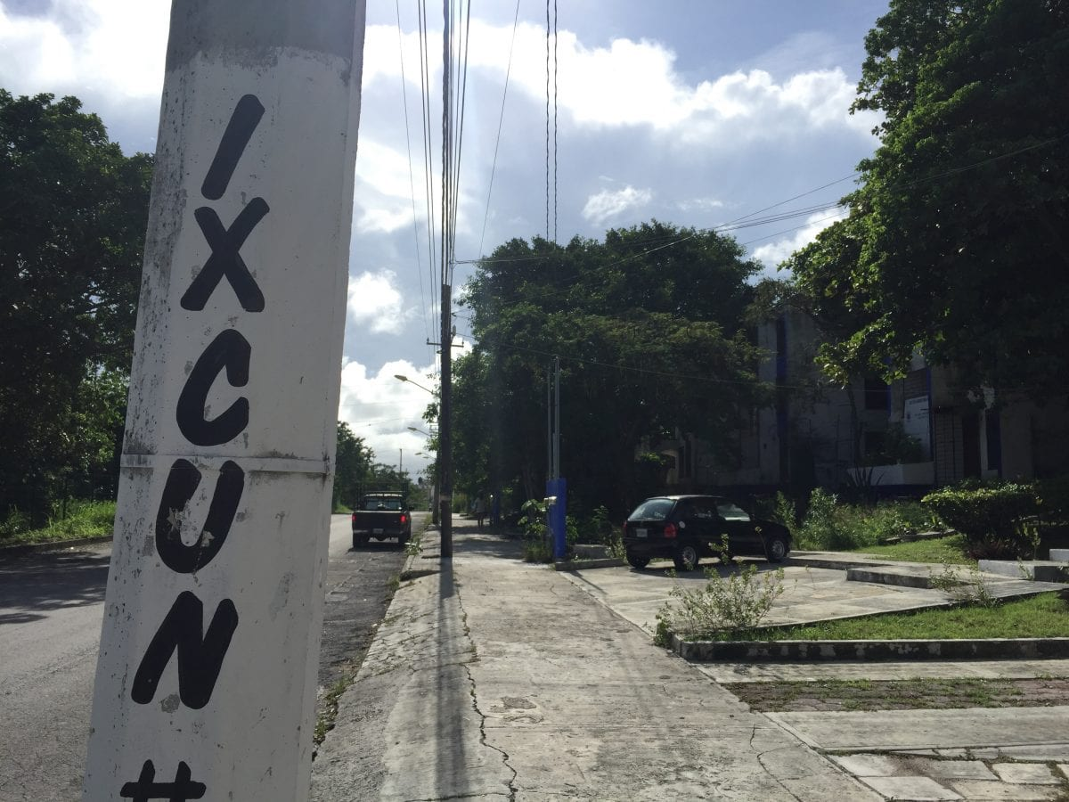 The Streets of Cancun - Things to do in Cancun Off the Beaten Path
