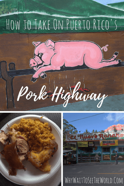 How to Take On Puerto Rico's Pork Highway