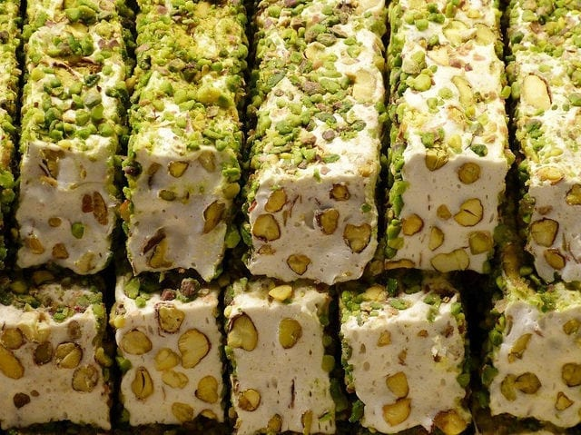 Celebrate Traditional Turkish Food in Istanbul