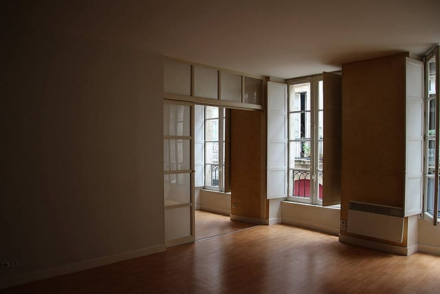Moving to France? Step Three: Find an Apartment
