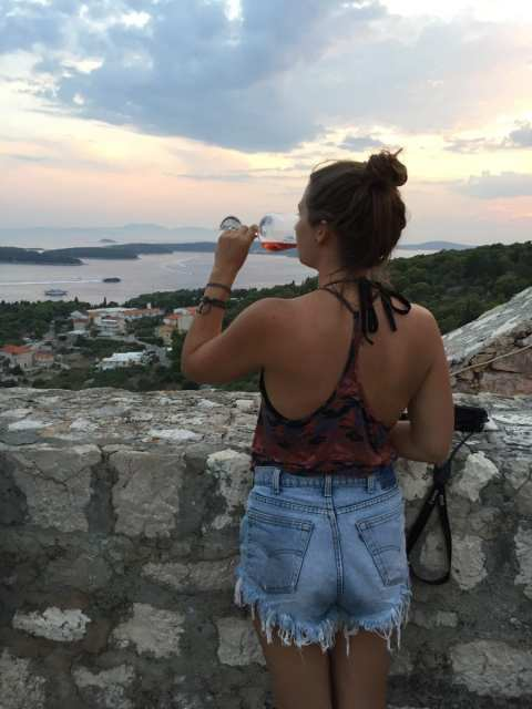 f1c557df371d Why Megan Didn t Wait to See the World – Why Wait to See the World