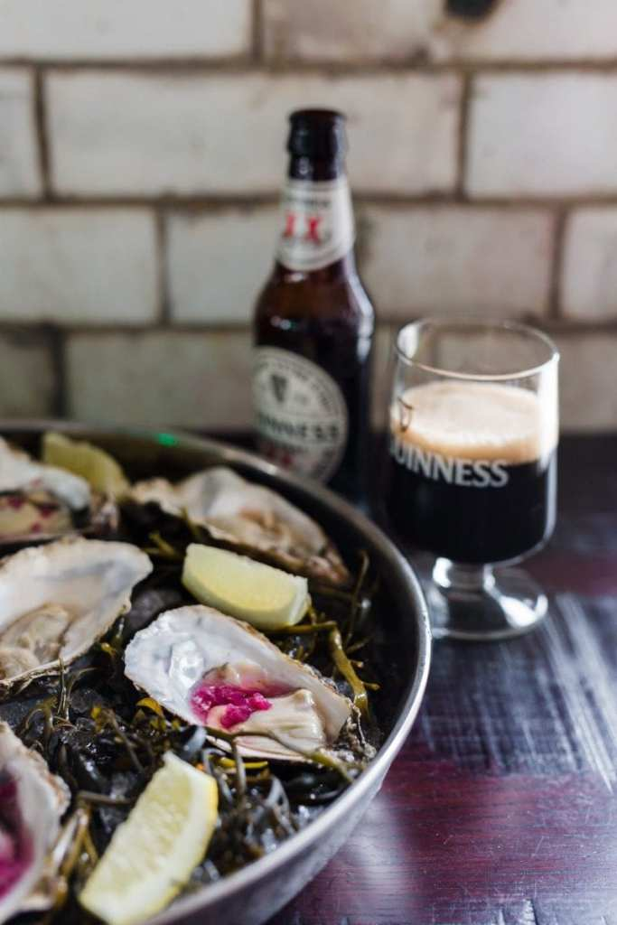 Irish Food Isn't Just Fish and Chips - Where to Eat in Dublin