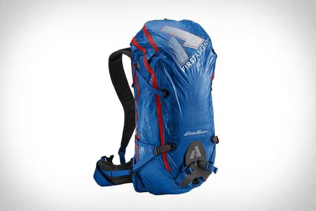backpacking backpack