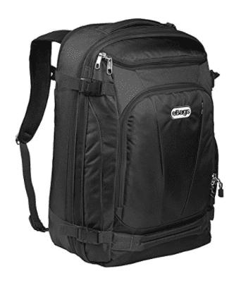 Weekender Carry On Bag