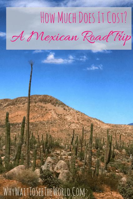 A Mexican Road Trip