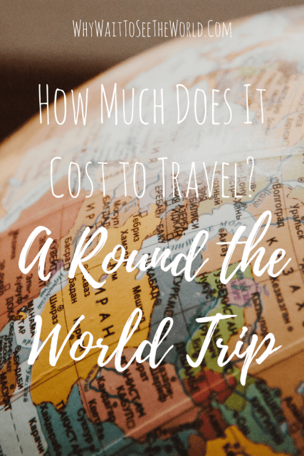 A Round the World Trip