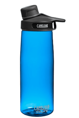 Picture of Blue Cambelbak Water Bottle - Best Gifts for Travelers