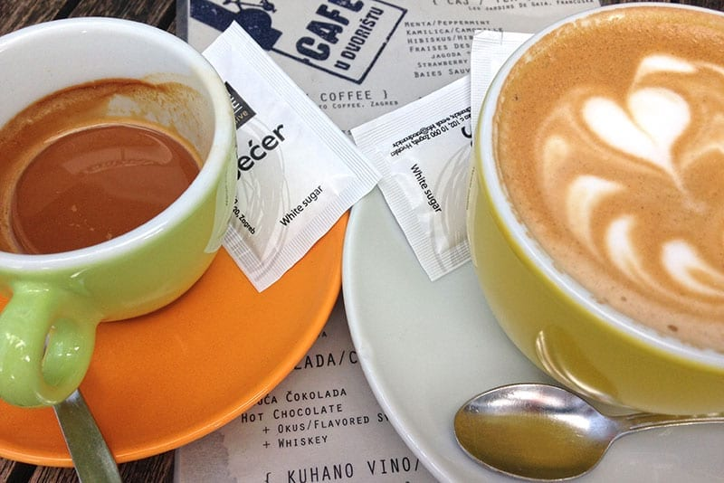 Zagreb's Coffee Culture - Things to Do in Zagreb