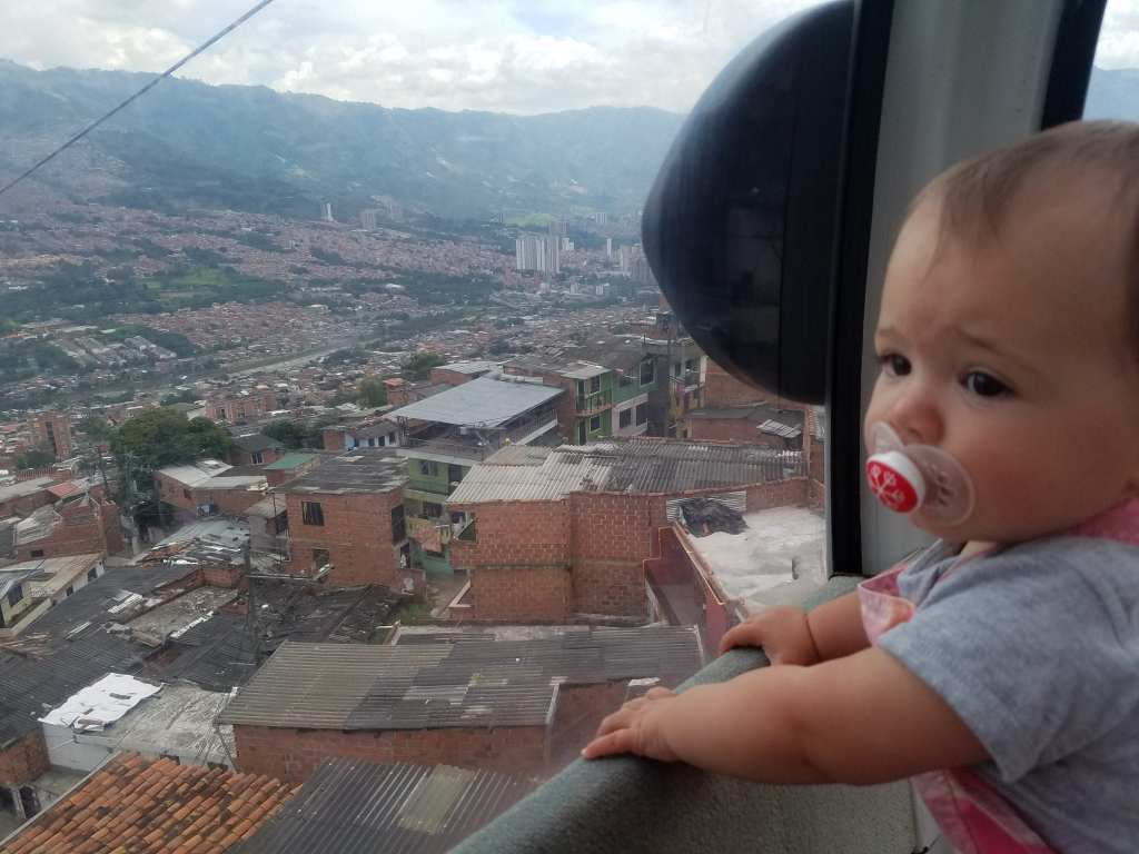 How Different is Traveling with A Toddler?