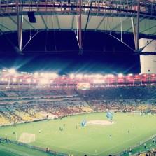 maracana football tour