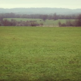 Kent countryside beautiful scenery Chiddingstone