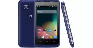 ZTE Kis 3 review  specs, parison and best price | WIRED UK