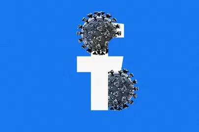 How The Coronavirus Has Affected Facebook? - Social Media - Lorelei Web