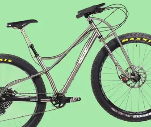 However Obscure Your Particular Niche Is Theres A Now Bike Dedicated To It So Whether Youre Blazing Mountain