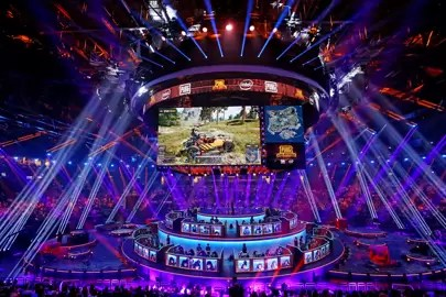 Your Move Fortnite How PUBG Won The Race To Make Battle Royale Games An Esports Triumph WIRED UK