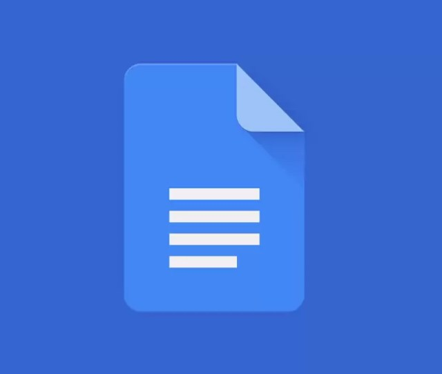 How To Use Google Docs Like A Pro Wired Uk
