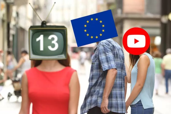 What is Article 13? The EU's divisive new copyright plan ...