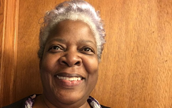 Patricia Antoine-Norton is the New Women's Ministries Coordinator