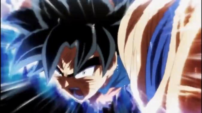 Anime Kaioken Goku 1280x718 Download Hd Wallpaper Wallpapertip