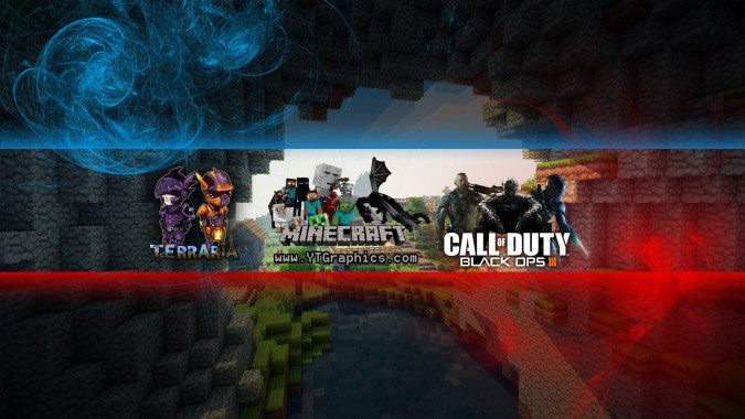 2,131 free images of banner background. Game Banner Para Youtube 1024x576 Download Hd Wallpaper Wallpapertip