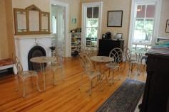 Fuller House Cafe