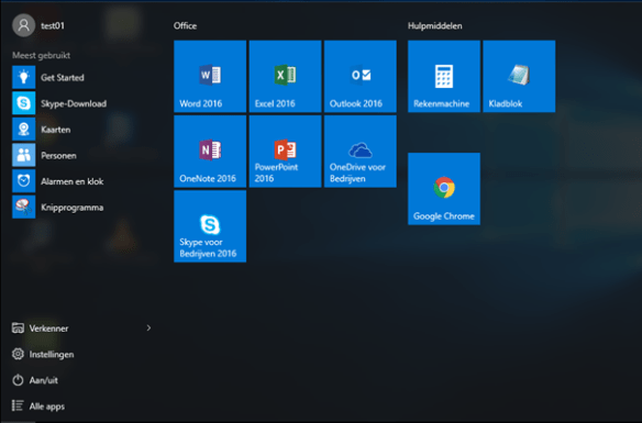 LayoutModification xml file not working for customizing StartMenu
