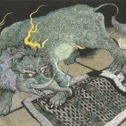 Baku, Binatang Suci Pemakan Mimpi Buruk Manusia 11